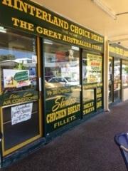 Hinterland Choice Meats